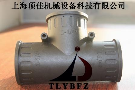 北京波纹管T型三通接头,上海T型三通软管接头