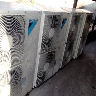 广州经济开发区宾馆空调上门看货中央空调回收价格现货