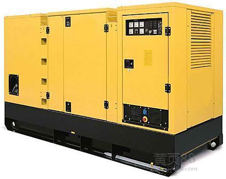 广州发电机回收公司花都区发电机回收公司