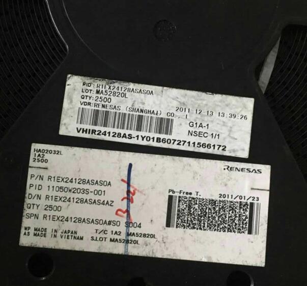 长春电容电阻回收贴片电容电阻回收