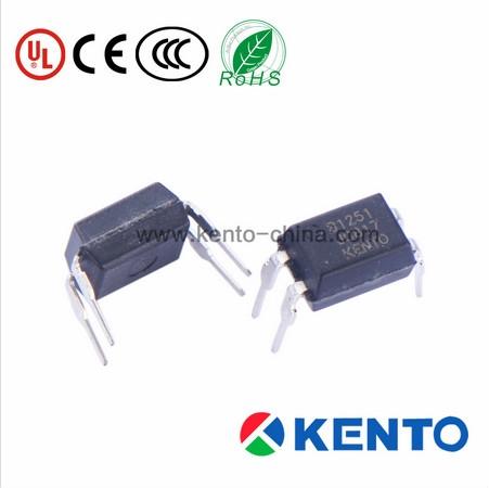 匡通电子专业从事光耦817哪家生产的好等产品生产及光耦厂家