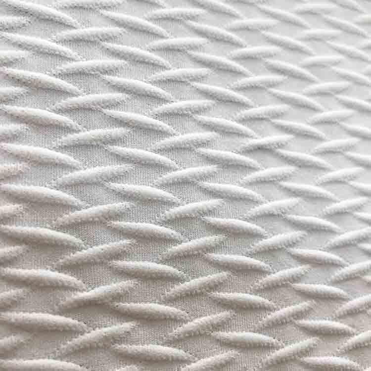 莱卡面料厂家定制成衣布料