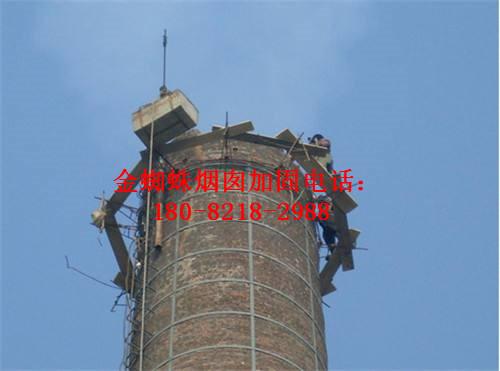 深圳市烟囱加固施工公司%新闻资讯