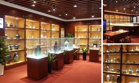 珠海大唐国际艺术品拍卖有限公司