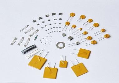 JK品牌自恢复保险丝JK250-040U现货批发250V可恢复保险丝热敏电阻