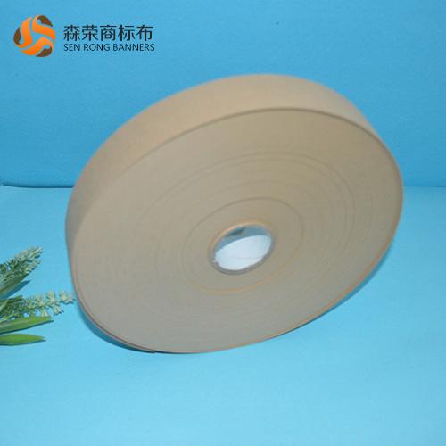 厂家批发商标布|便宜的商标布哪儿买商标材料商标标签材料