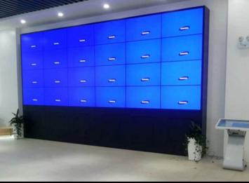 南宫专业49寸三星液晶拼接屏厂家生产中信科技三星拼接屏大屏拼接屏无缝拼接屏