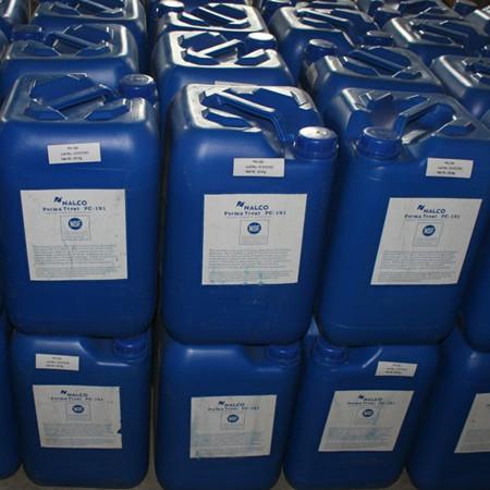 NALCO絮凝剂杀菌剂调节剂除藻剂