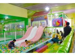 儿童乐园设备上哪家买好|儿童乐园设施招商淘气堡淘气堡厂家