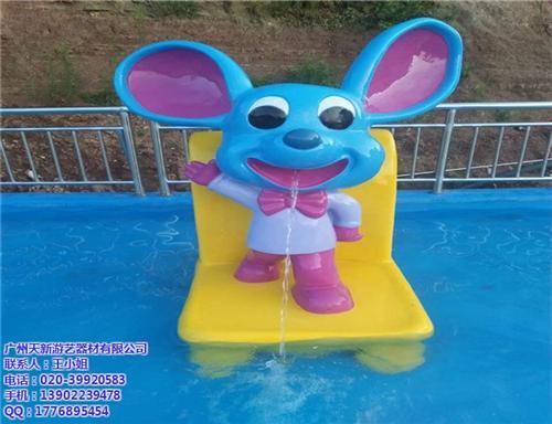兴安盟水世界游乐场设备,广州天新,全新的全新的水世界游乐