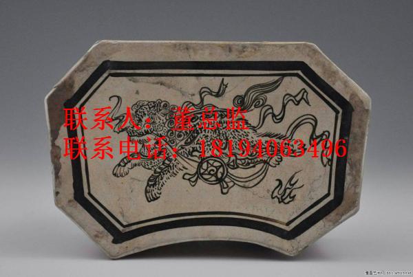 如何鉴磁州窑瓷磁州窑瓷真假以及市场行情雍乾盛世