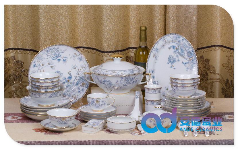 展销会促销礼品瓷厂家定制批发陶瓷餐具厂家陶瓷餐具定制陶瓷餐具批发