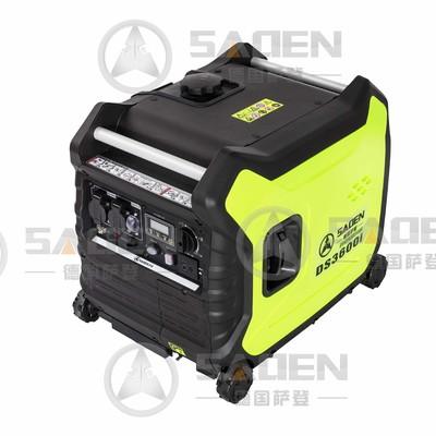 湖南萨登3KW便携式汽油发电机萨登发电机3KW发电机