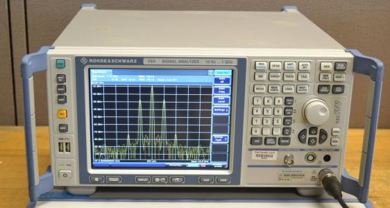 FSV7 RS FSV7频谱分析仪 回收FSV7二手FSV7