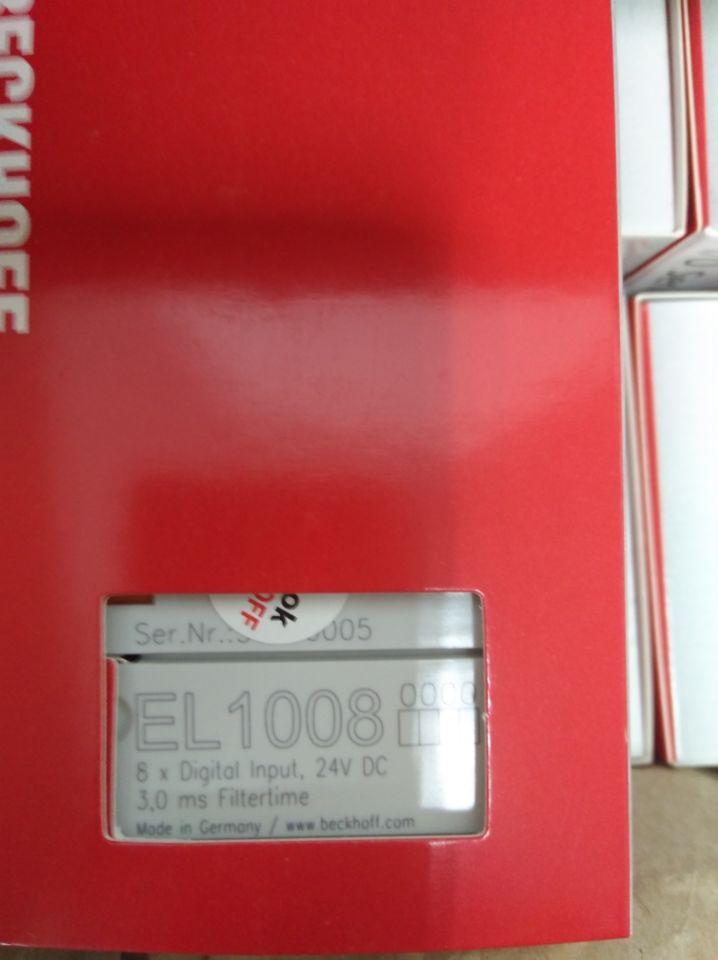 专业进口BECKHOFF  CX1100-0002