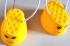 河北云霞游乐设备批发儿童笑脸高桥幼儿园设施滑梯塑料滑梯