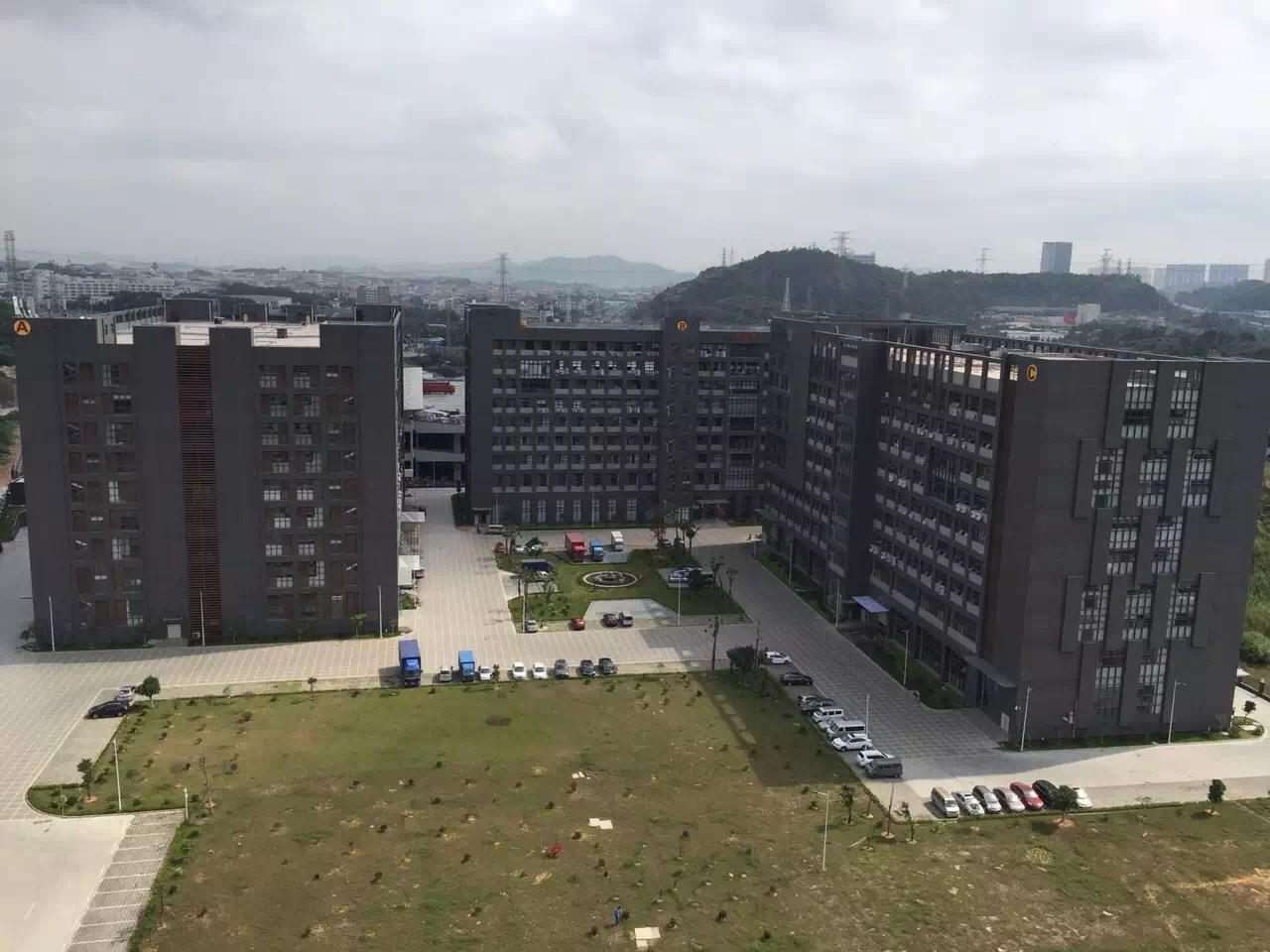 郑州海曼电子科技有限公司