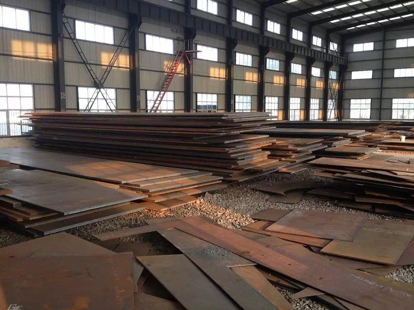 舞鋼市力鑒鋼鐵貿易有限公司
