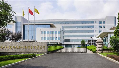 武漢恒美斯液壓機電設備有限公司