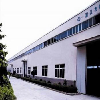 浙江杰能环保科技设备有限公司