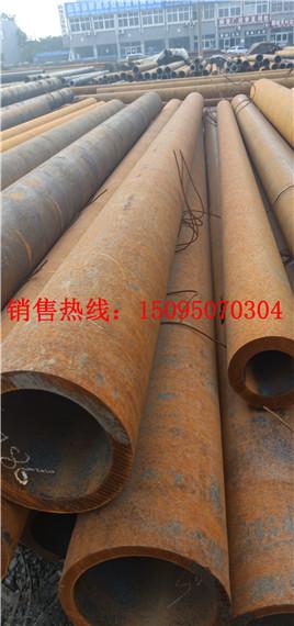 500*53无缝钢管 高压高炉无缝钢管价格