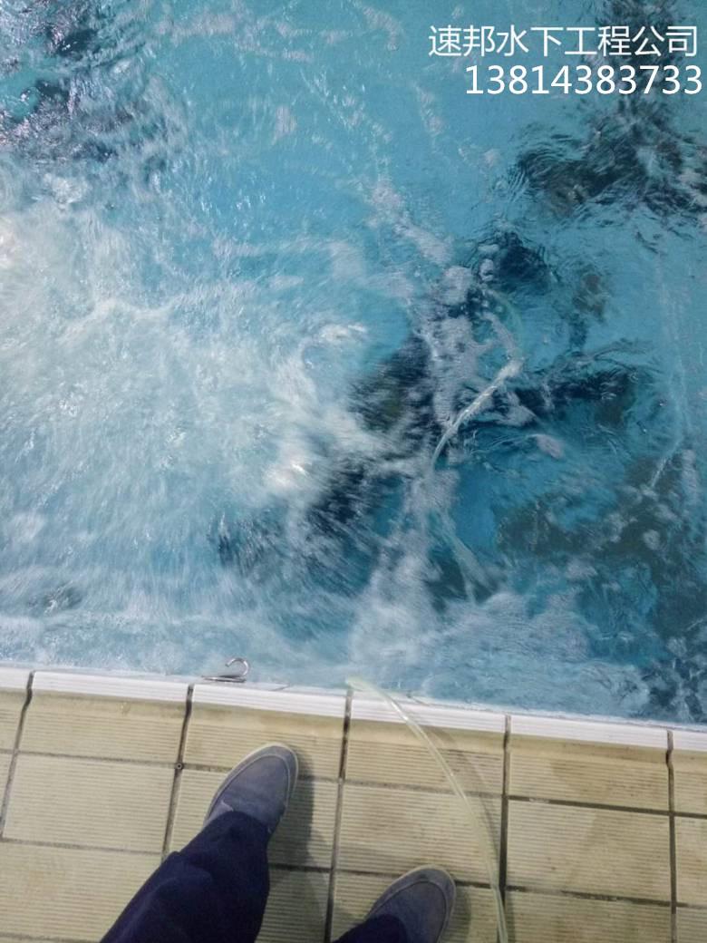 福建三明水下取水口施工联系电话