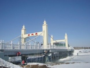 柳州桂桥缆索有限公司