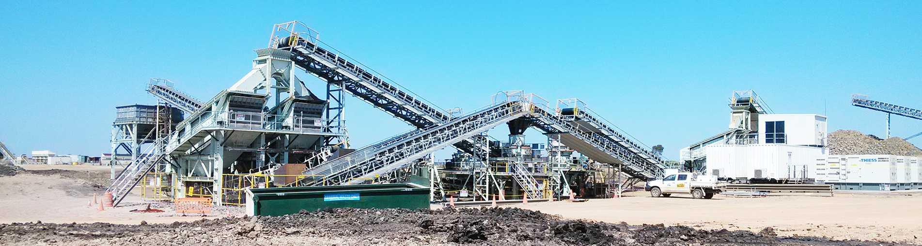 上海西芝矿山工程机械有限公司
