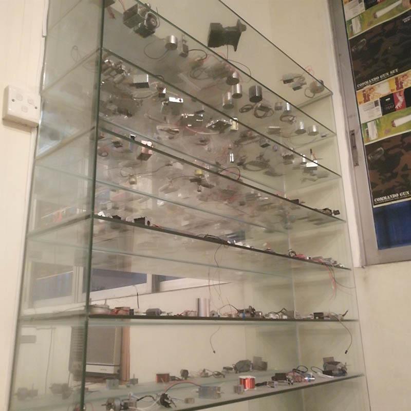 東莞市德昂電磁技術有限公司