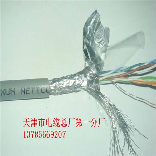 电源电缆RVV-10*1.5