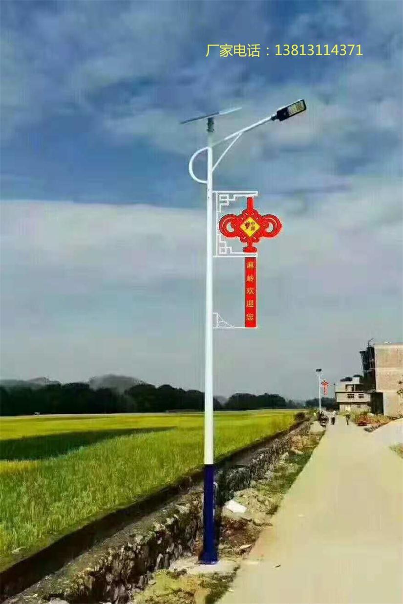 昭通市路灯灯杆生产厂家