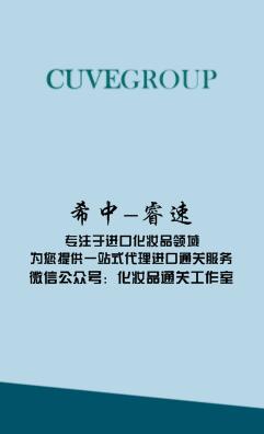 睿速国际货运代理(上海)有限公司