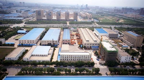 河南红星矿山机器有限公司
