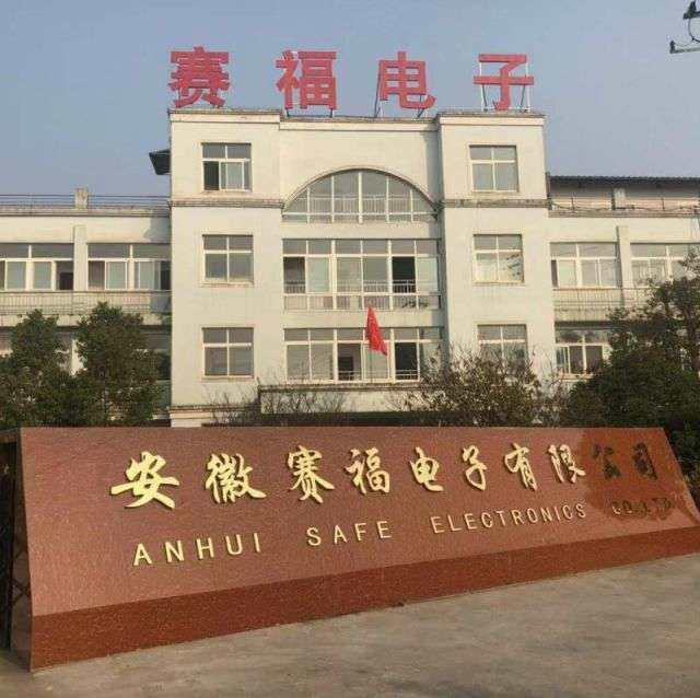 安徽赛福电子有限公司