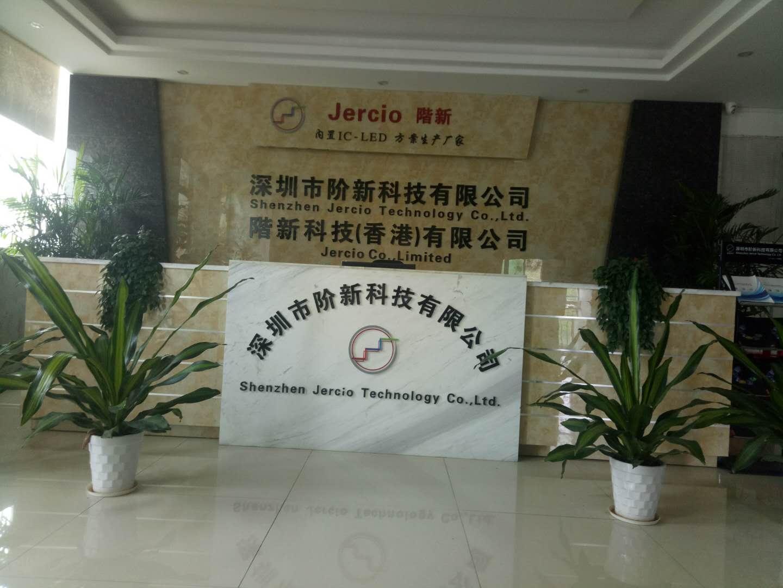 深圳市阶新科技有限公司事业部