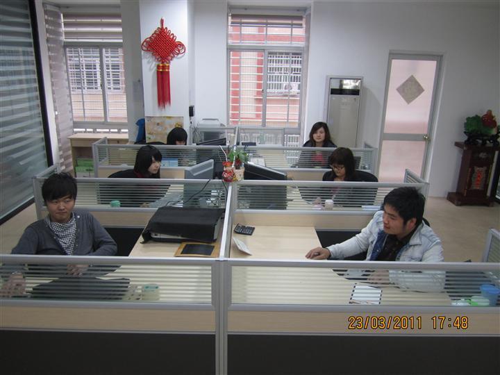 东莞市领信电子有限公司