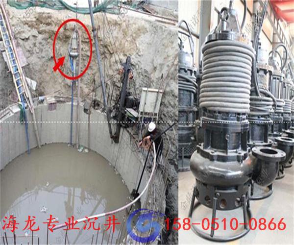 菏泽市东明县市政沉井施工施工单位成本低