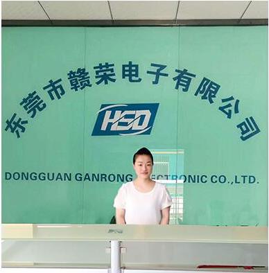 東莞市贛榮電子有限公司
