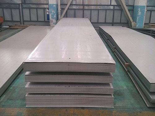 遼陽304不銹鋼板價格每噸上調100元/噸
