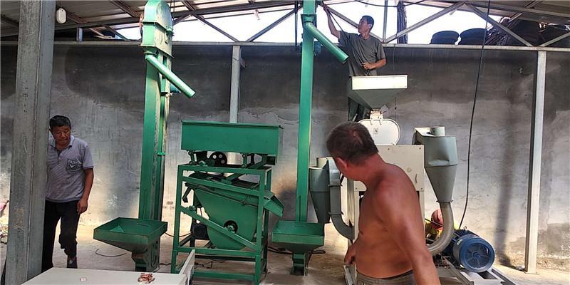 徐州市成套水稻碾米機相關信息