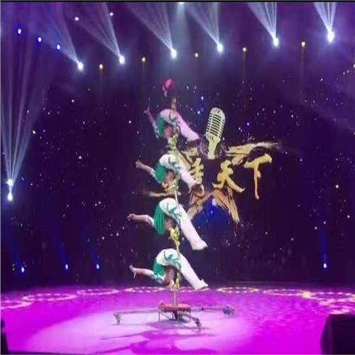 萨尔图区春节期间各种马戏团表演出租