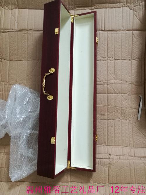 画卷木盒生产定做厂家13年 企业