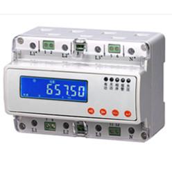 长春三相四线分时电表上海燕赵PS211-1P1K9