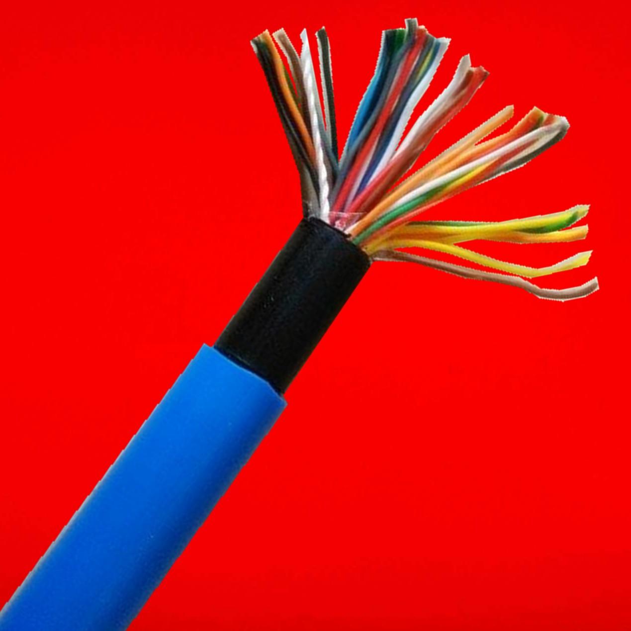 柳河WDZ-HYA53电缆报价