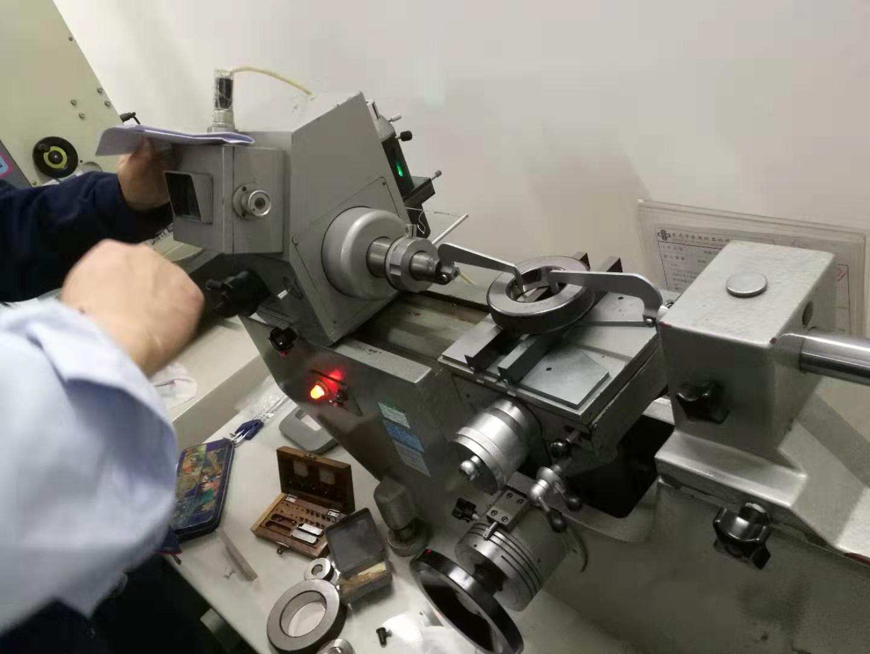 顺德市设备计量检测计量所校验机构