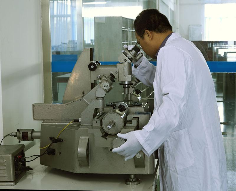 珠海市工地设备计量校验检测中心