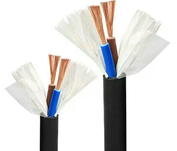 KGG 8*6硅橡胶电缆 电缆公司