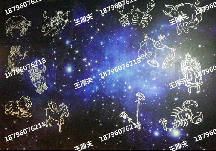 福建省三明市汽车内饰星空顶改装一套最新报价