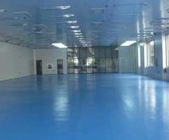 梅州市环氧地坪漆工程公司
