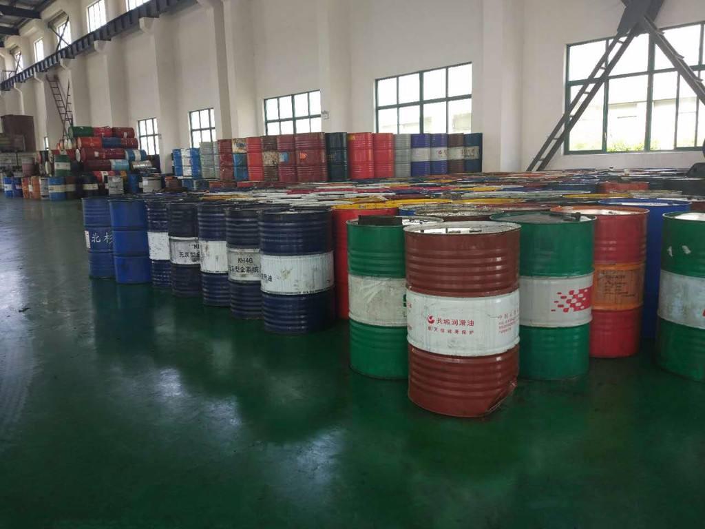 荔湾乙酯回收厂家,大量回收报废化工材料
